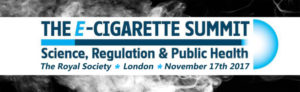Ülemaailmne e-sigarettide konverents